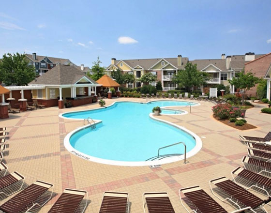 2 BHK apartment available for sharing or...